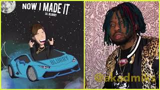 Lil Blurry - Now I Made It (Remix) Ft. Lil AK [Audio]