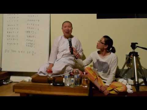 2014 KPY USA Retreat Q&A: Enlightenment