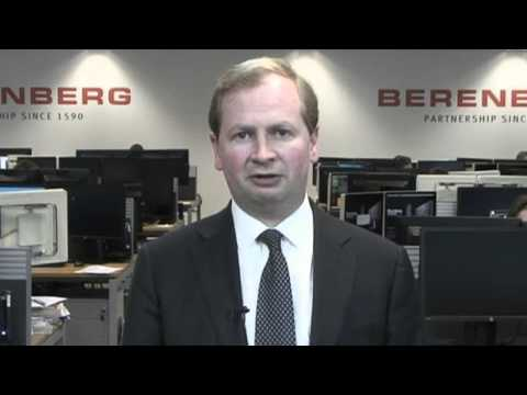 Oil price to average $70 a barrel in 2015 - Berenberg Bank