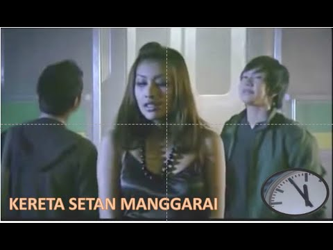 Horror Indonesia: