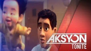 Short film ng isang Pinoy, napasama sa experimental storytelling ng Disney-Pixar