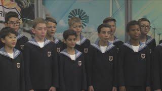 Vienna Boys Choir Live 2