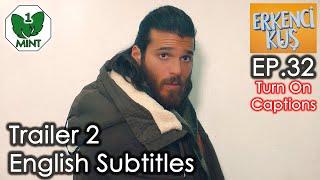 Download Early Bird Erkenci Kus 27 English Subtitles Full Episode Hd