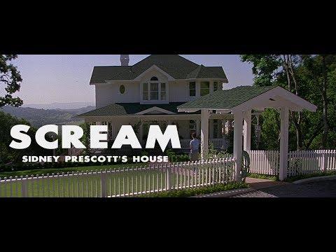 sidney-prescott's-house---wes-craven's-scream-1080p-hd