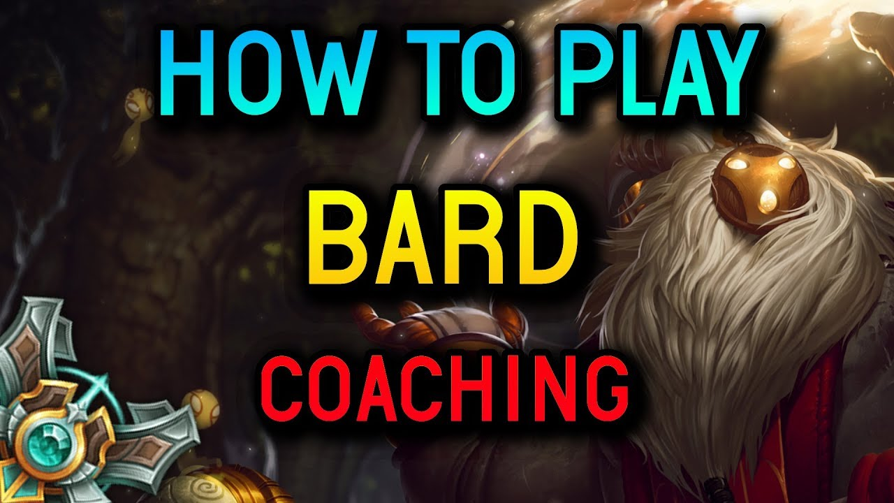 Bard Build Guide 820 Bizzleberrys Master Bard Support
