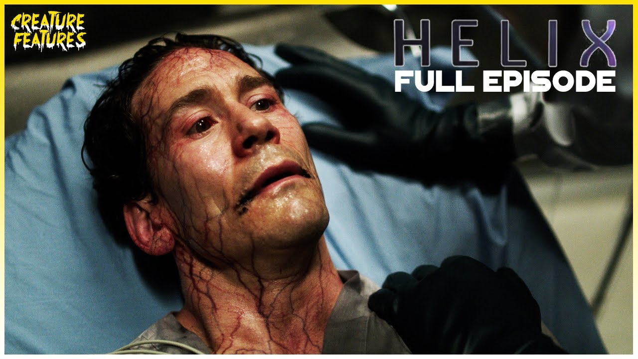 Download Helix | Pilot | Season 1 Ep 1 Full Episode | Creature Features