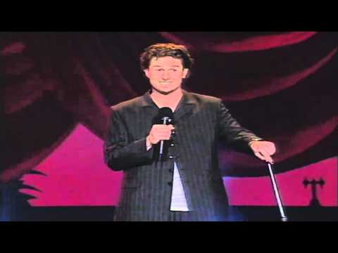 Wil Anderson - 2000 Melbourne International Comedy Festival Gala