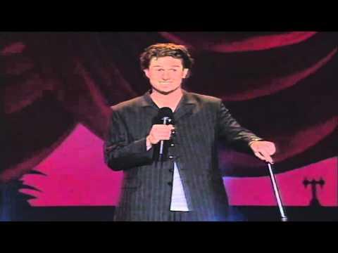 Wil Anderson - 2000 Melbourne International Comedy Festival Gala
