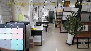 대전욕실리모델링 장인타일 전시장