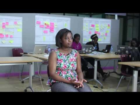 Women Leading Tech in Africa