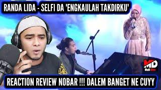 """Download Dalem Banget !!! Randa Lida - Selfi Lida """"Engkaulah Takdirku"""" Semarak Indosiar 2021 - Reaction"""