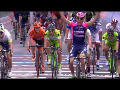 Giro d'Italia 2015 Full Highlights