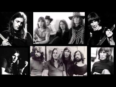 Pink Floyd - Cymbaline (full lenght) - Live in Montreux Casino 1970 - Remastered