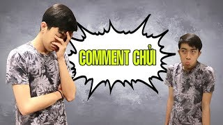 CrisDevilGamer ĐỌC COMMENT CHỬI của ANTIFAN thumbnail