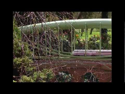 Mark Found – The Garden Railway – Design.mp4
