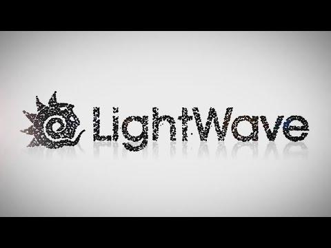 LightWave 3D - 2014 Show Reel