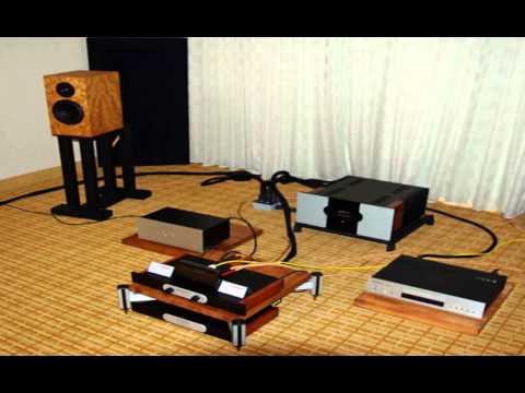 korato integrated amp