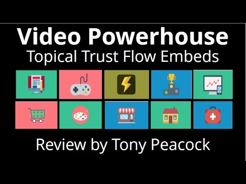 Video Powerhouse Review - What is Video Powerhouse?