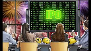 Leading Chinese Bitcoin Miner Manufacturer Files for IPO in Hong Kong,Hk Reading Book,