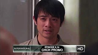 Supernatural 9x14 CHCH Promo - Captives [HD]