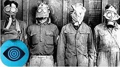 Tod und Quälerei - Die Kriegsverbrechen der Einheit 731
