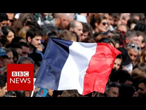 French election 2017: Who's who - BBC News