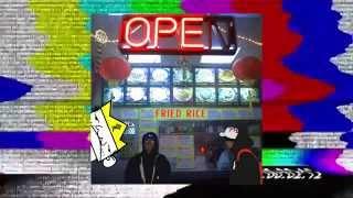 Captain Mudd X King Illa - Fried Rice  [ Full Album]