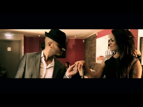 Rihanna feat Chris Brown - Nobody's Business (Official Video) Cover by @DamienStraker feat Rosa Sol