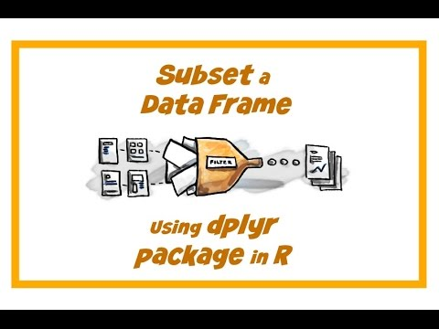 how to create a data frame r