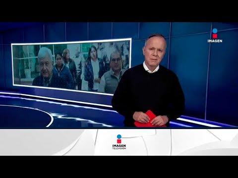 Noticias con Ciro Gómez Leyva | Programa completo 23/Feb/2018