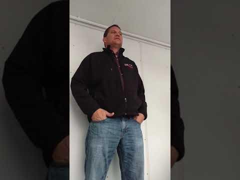 Red River Valley Speedway national anthem