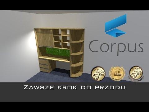 Coprus - CAD/CAM dla producentów mebli