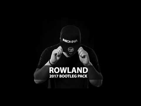 Rowland Bootleg Pack Mix
