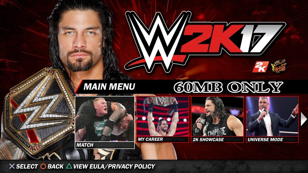 wwe 2017 game download for android
