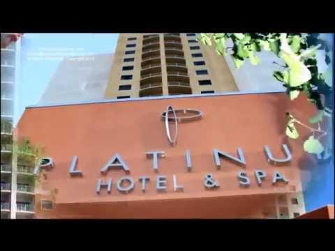 PLATINUM HOTEL AND SPA, LAS VEGAS