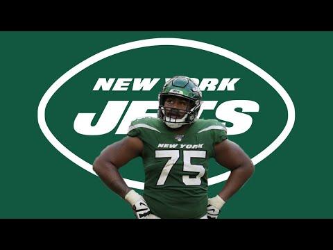 Why do the New York Jets love Chuma Edoga?