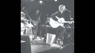 I Am Kloot - Some Better Day live in Preston 8/11/2012