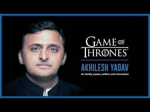 Akhilesh Yadav @Algebra