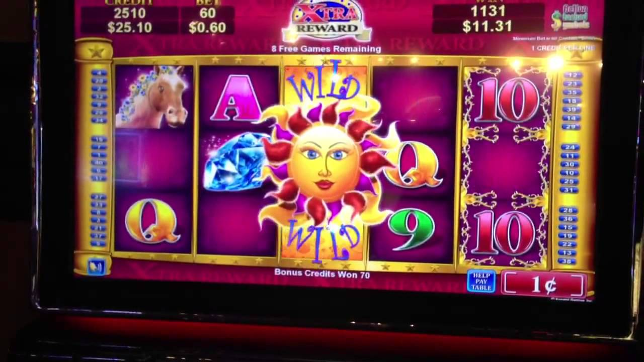 Free Slots Game+Free Spins