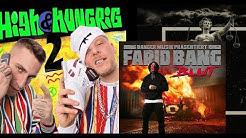 """Farid Bang, Gzuz & Bonez und Fler in den Charts! (inkl. Verkaufszahlen von """"Blut"""")"""