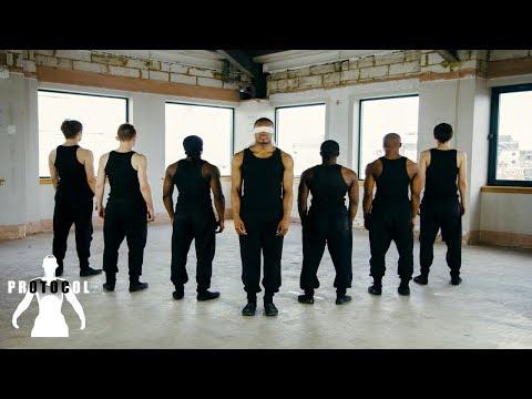 Blind Faith | Protocol Dance Company