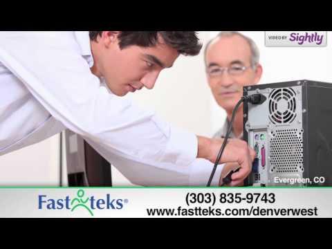 Fast-Teks Computer Repair Denver, CO
