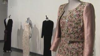 Роскошные платья принцессы Дианы уйдут с молотка