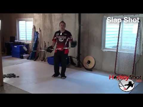 Hockey Hose