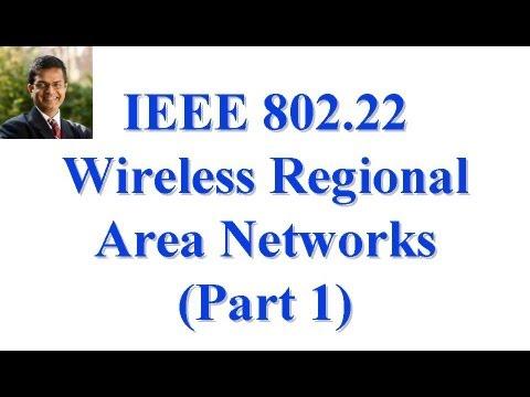 CSE 574S-10-DA: IEEE 802.22 Wireless Regional Area Networks (WRANs)
