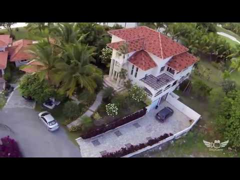 Dominican Republic, why not invest in cocotal at punta cana in a luxury villa