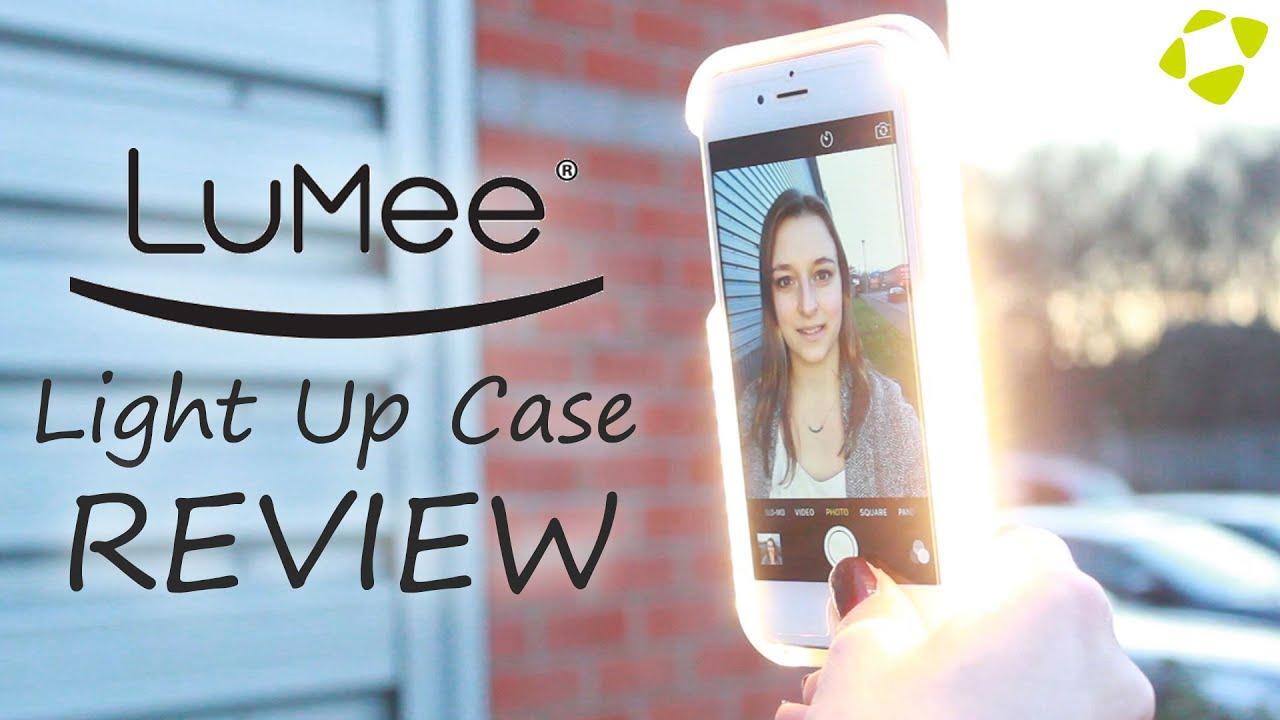 selfie lighting phone case iphone 6