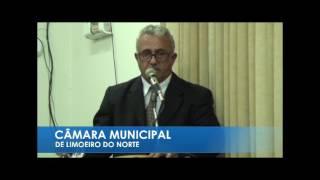 Geneziano de Sousa Martins em Pronunciamento 18 05 17