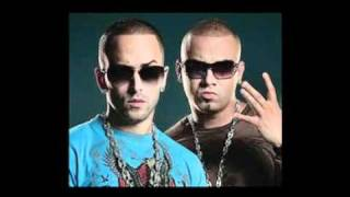 wisin y yandel irresistible (mp3)