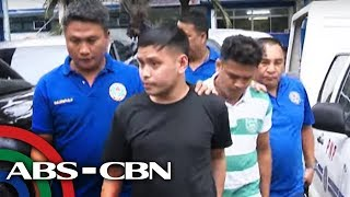 2 suspek sa umano'y 'double your money' scam timbog sa entrapment | TV Patrol